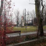 Monumento ai Caduti della prima e della seconda guerra mondiale – Limidi di Soliera