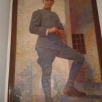 Ritratto di Bruno Andreoli di G. Dottori
