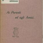 Lettere e diario di Bruno Andreoli