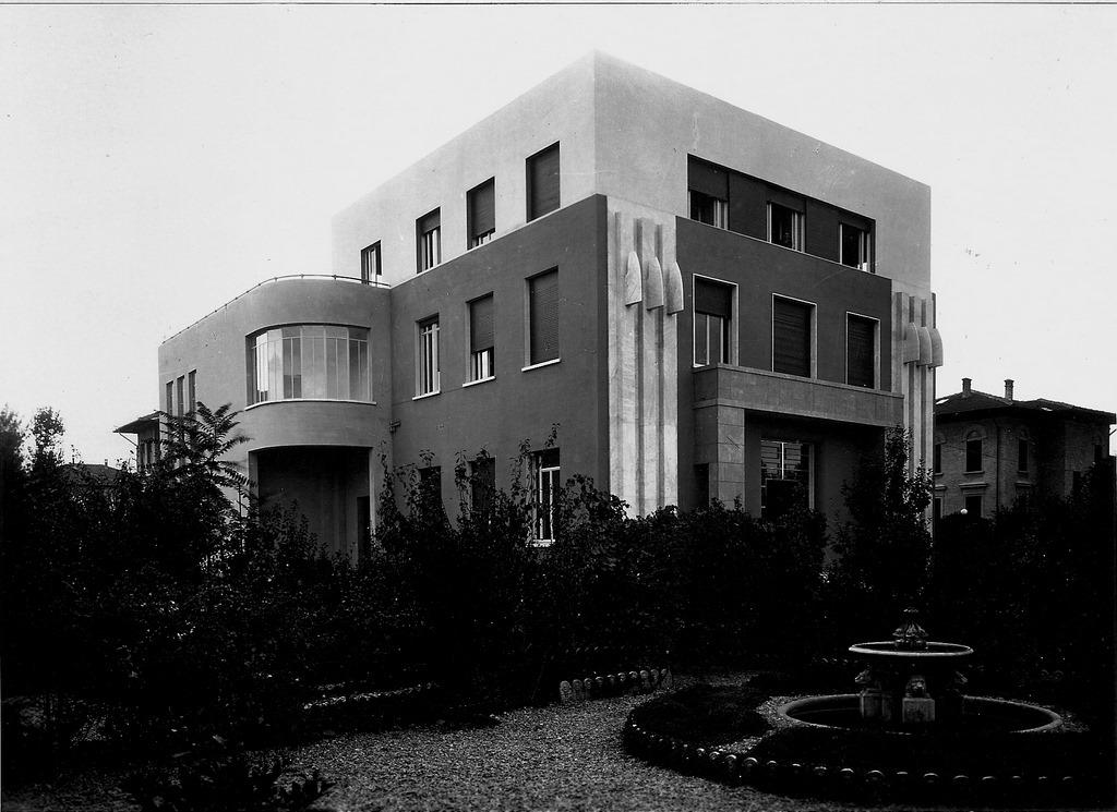 anmig modena sede foto bianco e nero da fb sezione